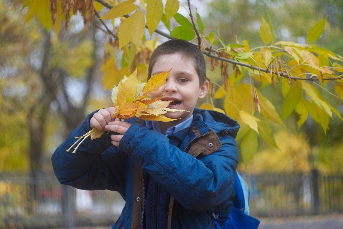 Вкусные листья - Дмитрий Барабанщиков