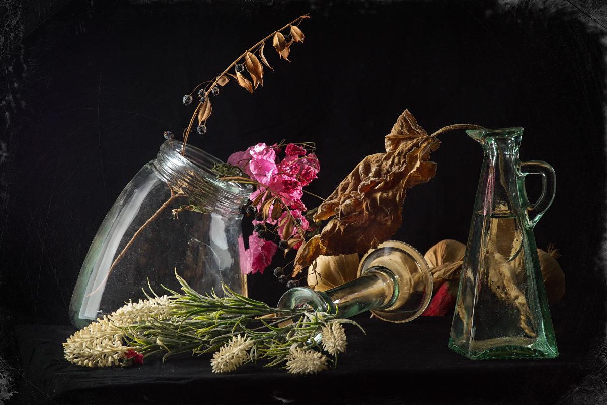 Про листья и цветы - mrigor59 Седловский