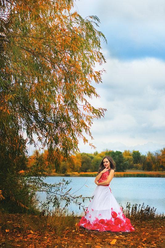 Осенняя пора 2017 - Анна Дрючкова