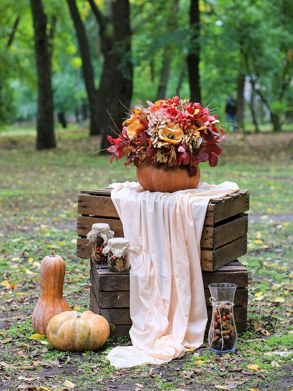 Осень - Владимир Переклицкий