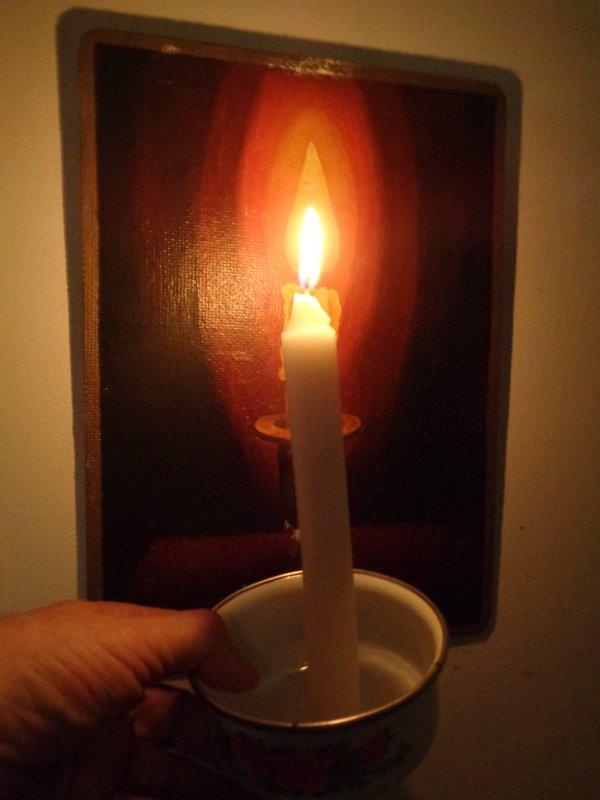 Гори, гори, моя свеча!... - Алекс Аро Аро