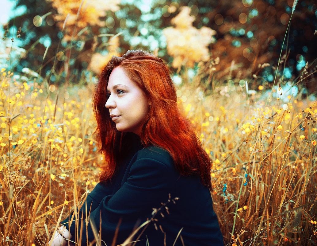 Екатерина - Шахин Халаев