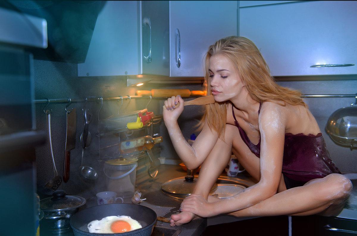 ... - Татьяна Полянская