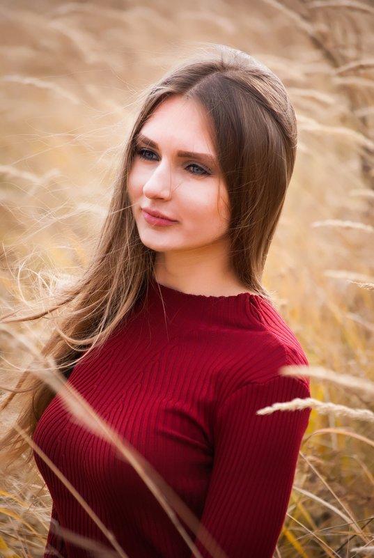 Ветер в поле - Вероника Белецкая