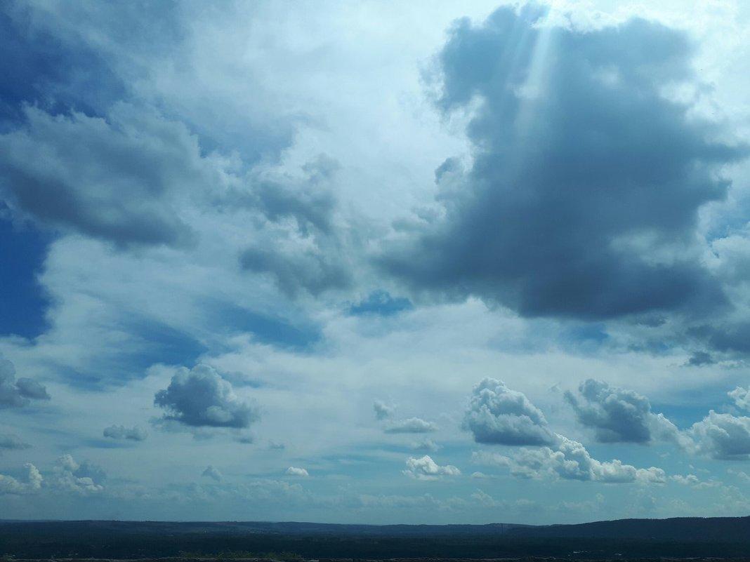 Небо - Юлия