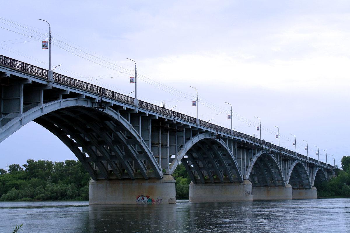 У моста - Надежда Смирнова