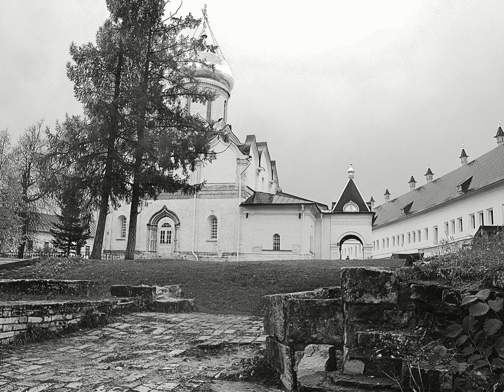 Свято-сСорожевский монастырь - Константин Тимченко