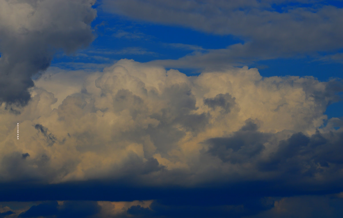 грустное небо - Роза Бара
