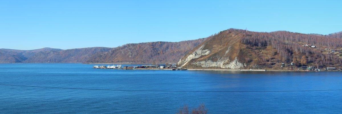 Порт Байкал - Roman PETROV