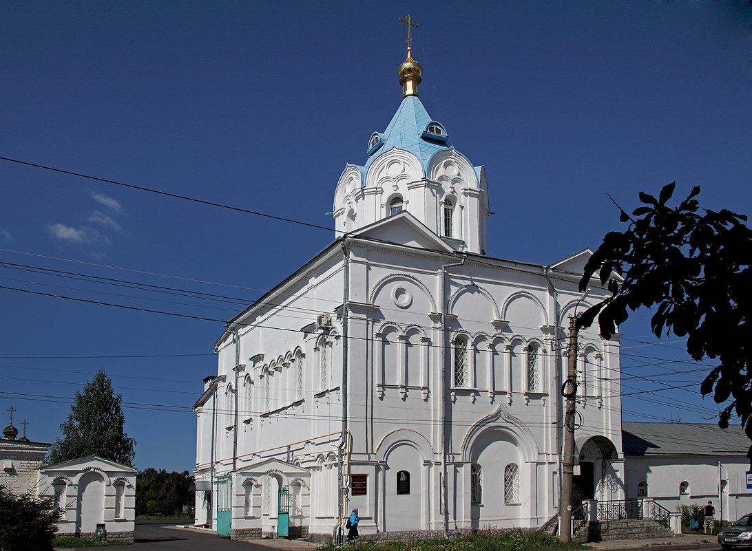 Введенский монастырь. Орел - MILAV V