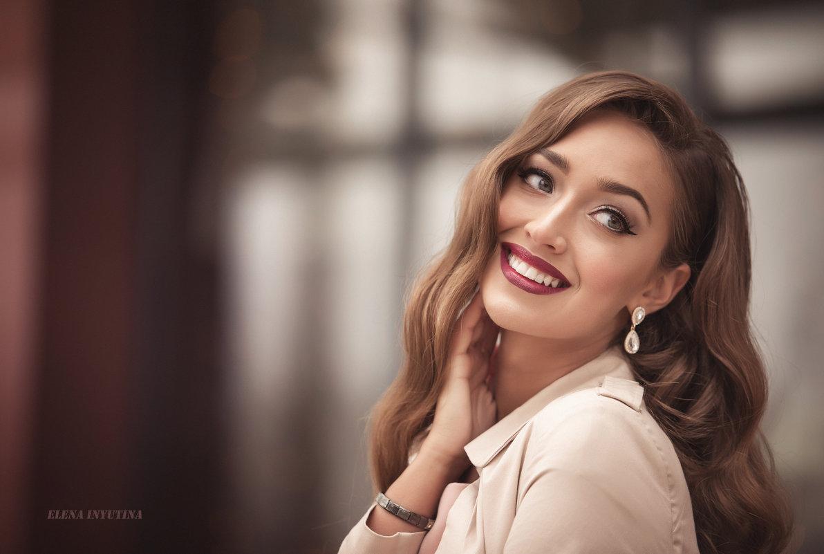 Ксения - Елена Инютина