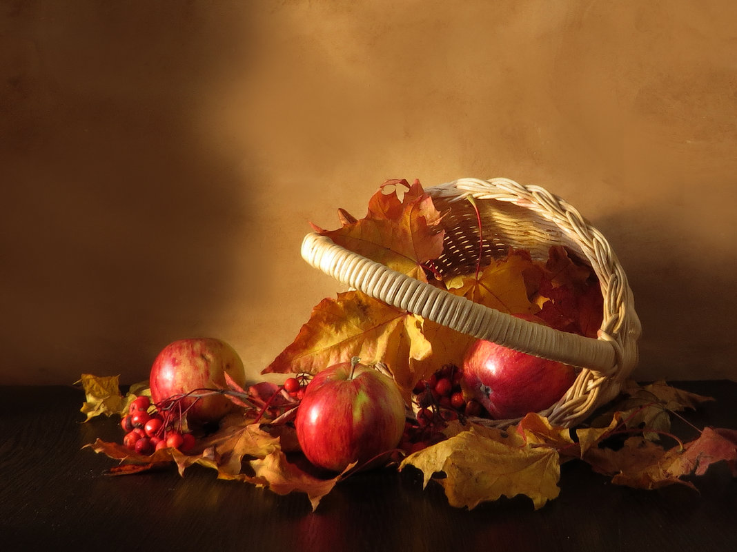 Осеннее настроение - SaGa