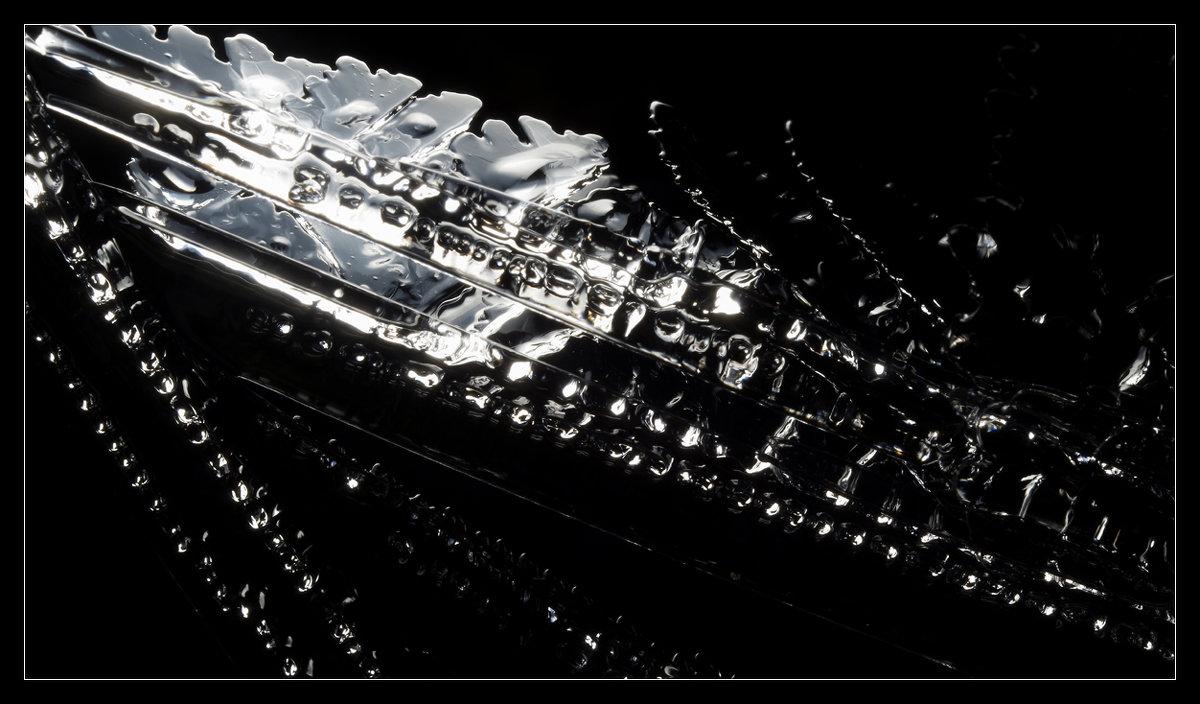 Ледяная абстракция - Александр Светлов