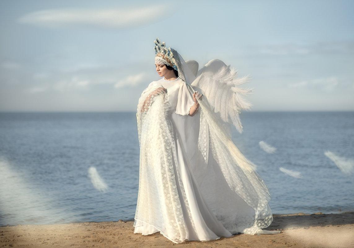 Днем свет божий затмевает - Олеся Еремеева
