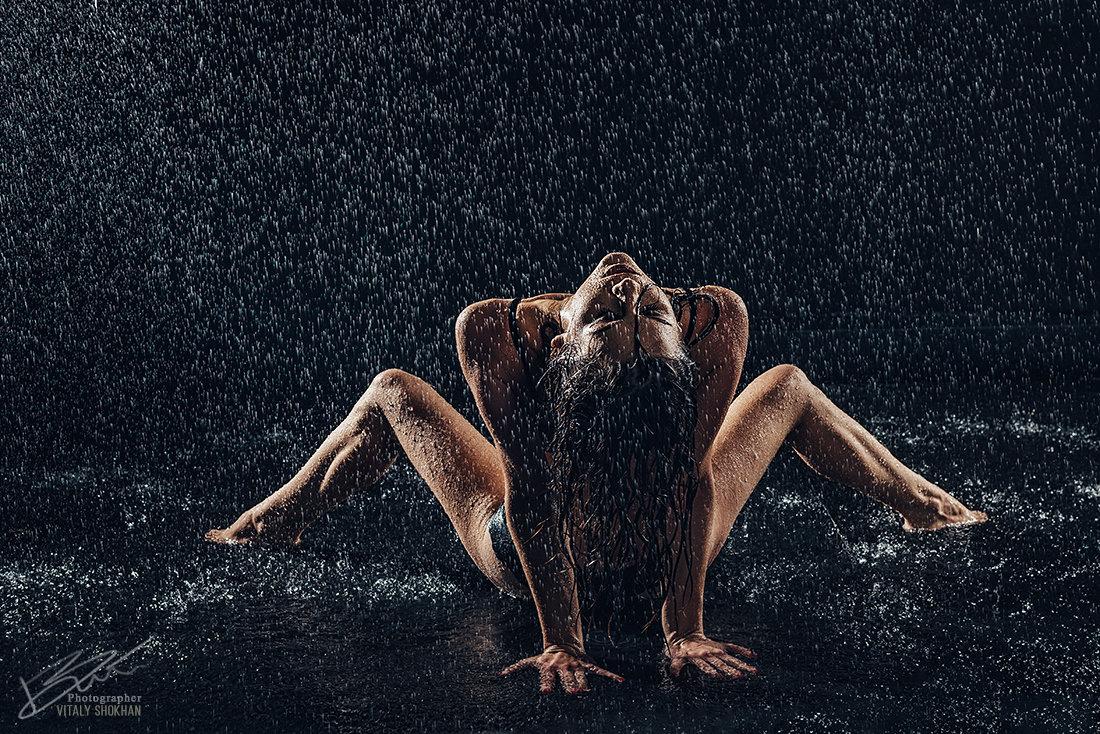 Wet - Vitaly Shokhan