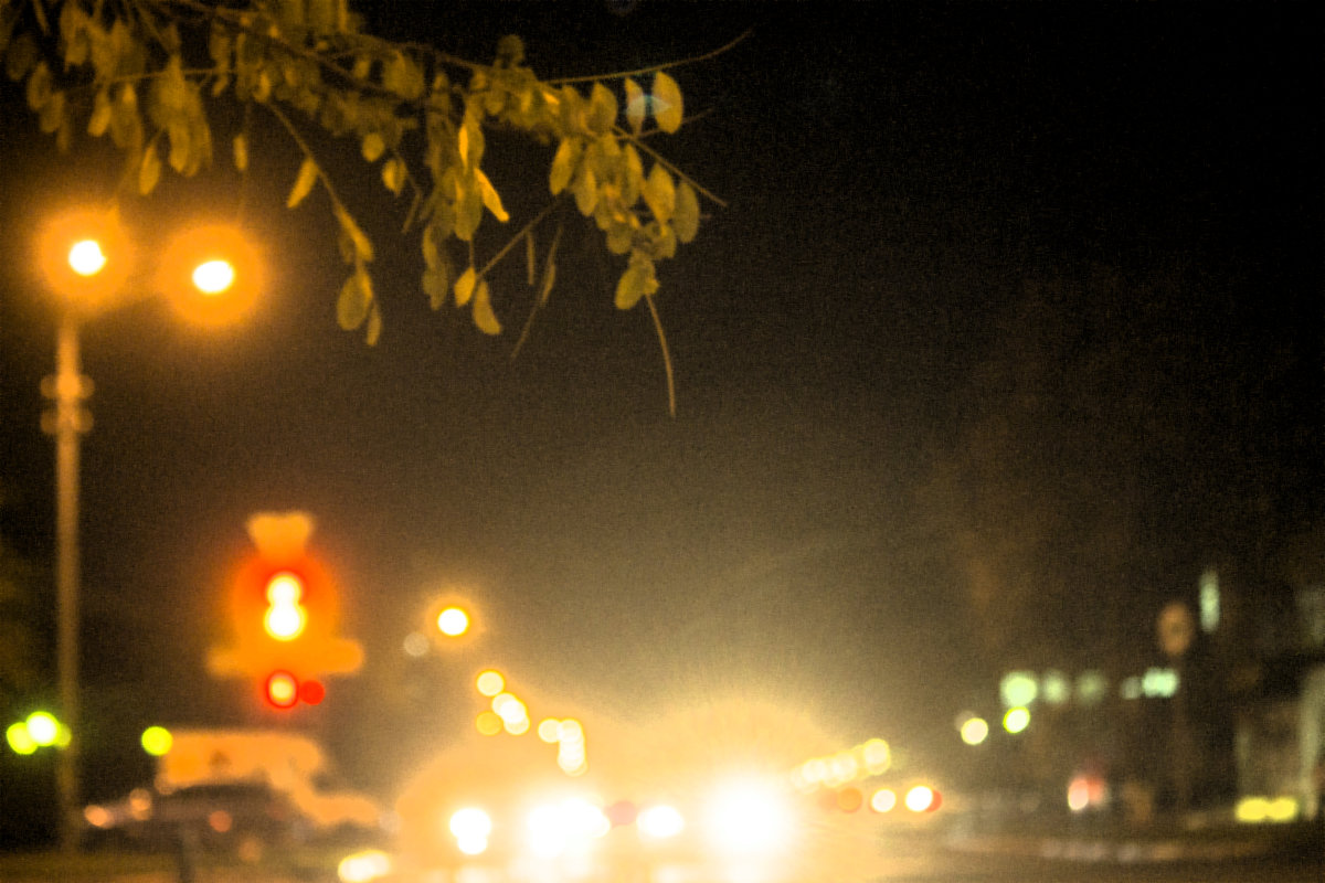 Вечерние краски города - Михаил Почкалов-Семченков