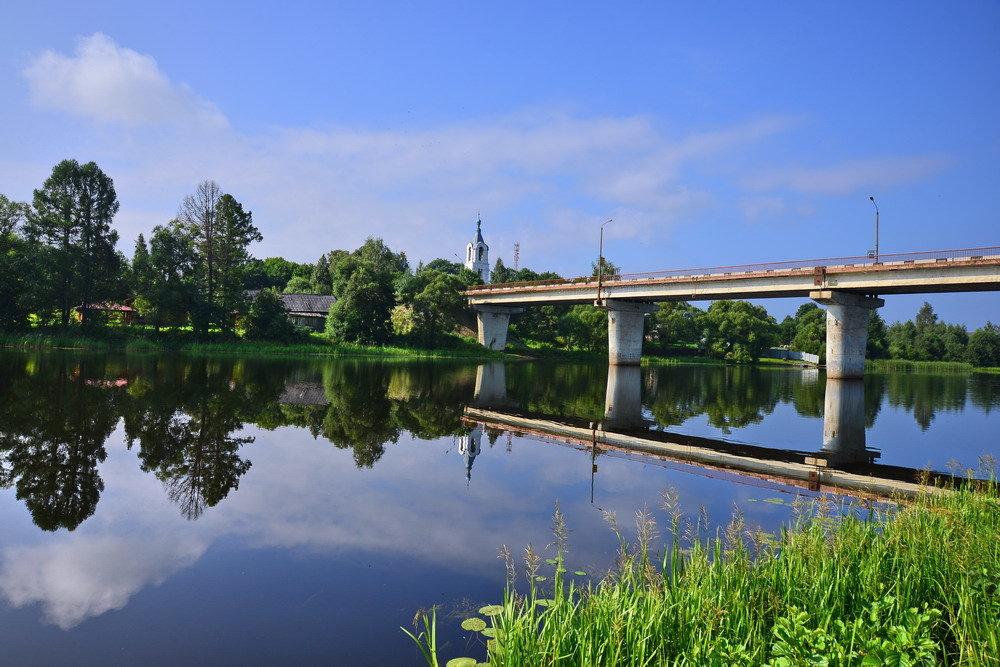 Река Нерль - Сергей Сёмин
