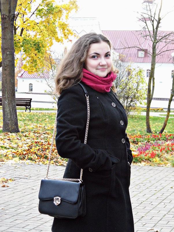 Дарья - Шура Еремеева