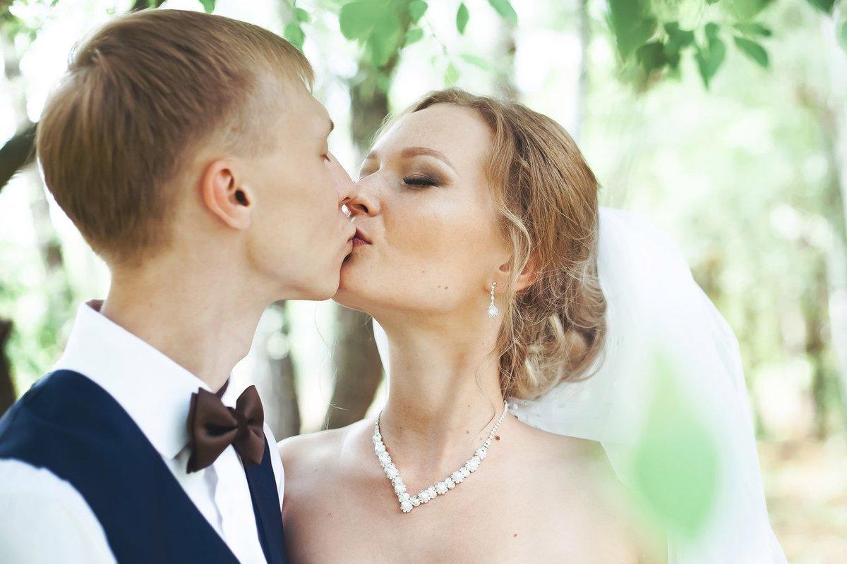 kiss - Вера Кусабаева