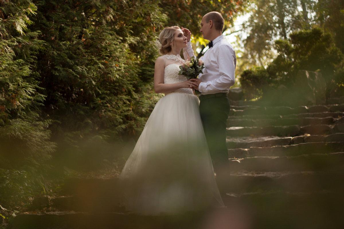 Lovestory (Wedding) - Яна Евгеньевна