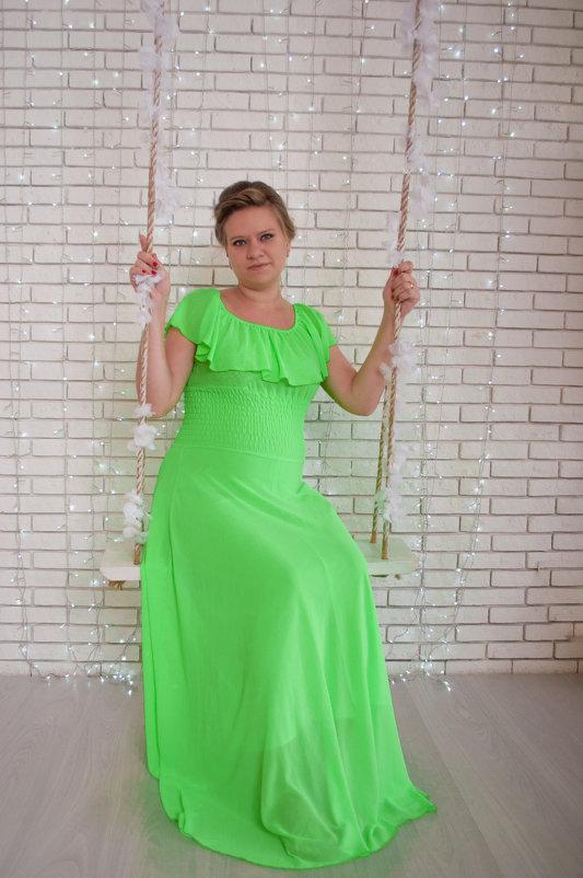 Мария - Ольга Мартынова