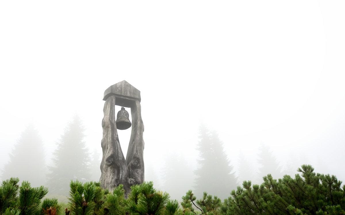 Деревянный колокол - Alex Haller