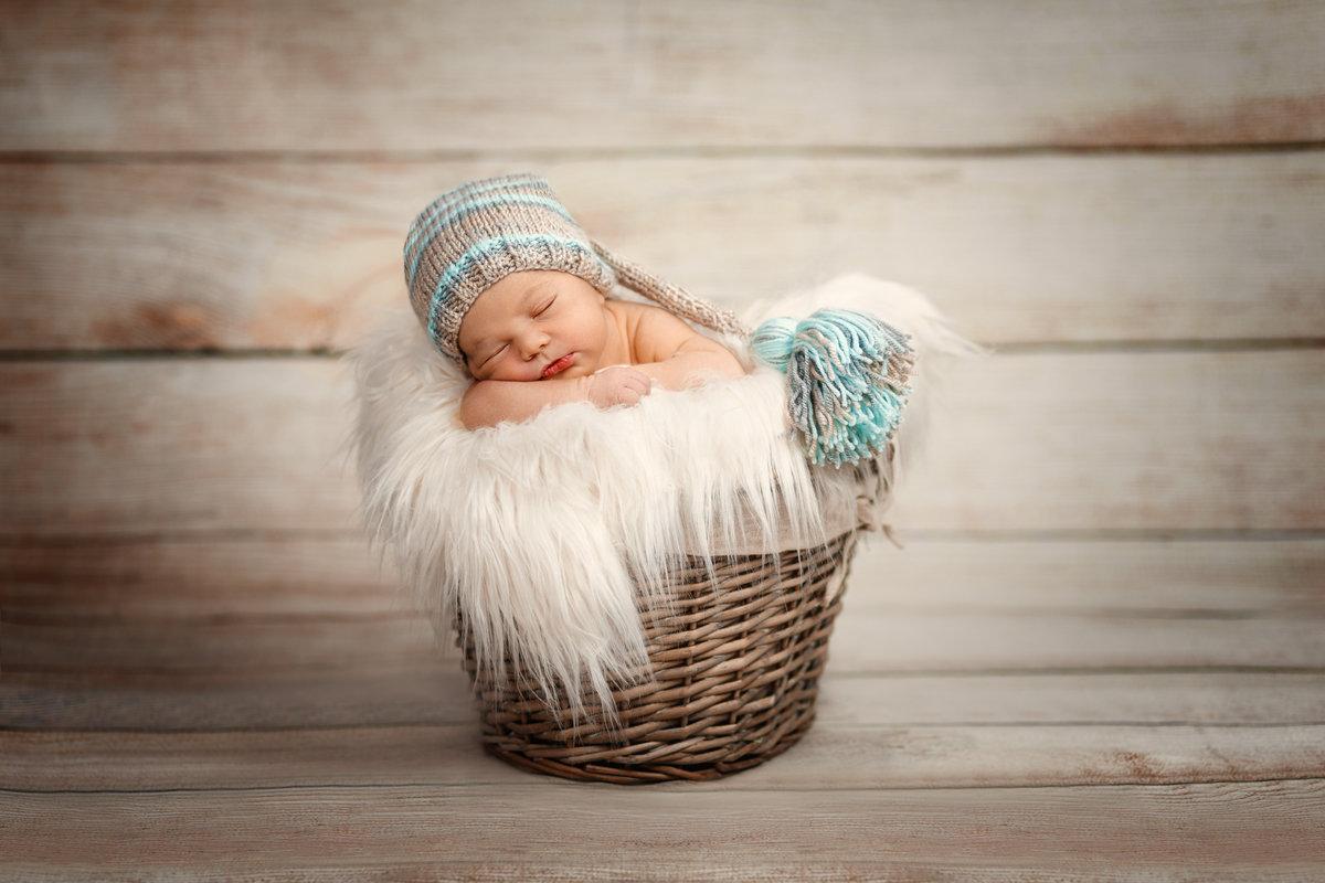 Новорожденный гномик. - Elena Klimova