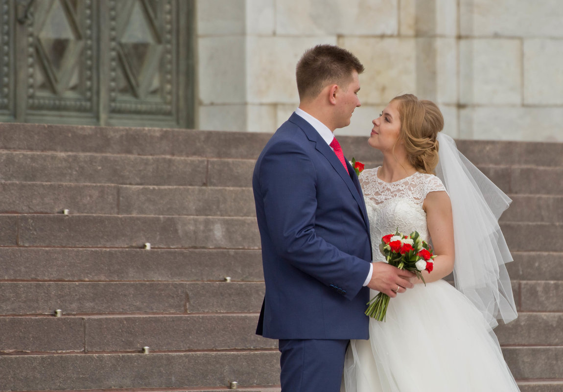 Свадьба - Александр Род