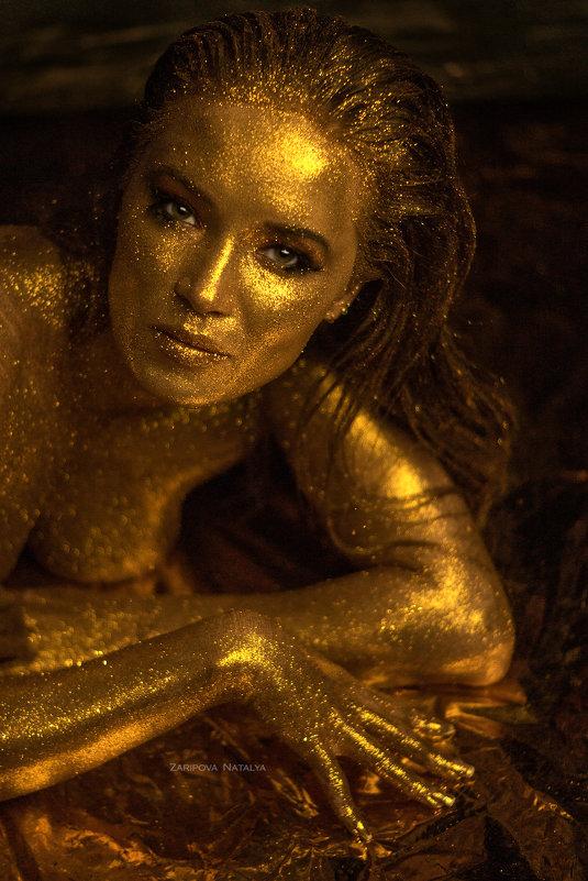 Gold - Наталья Зарипова