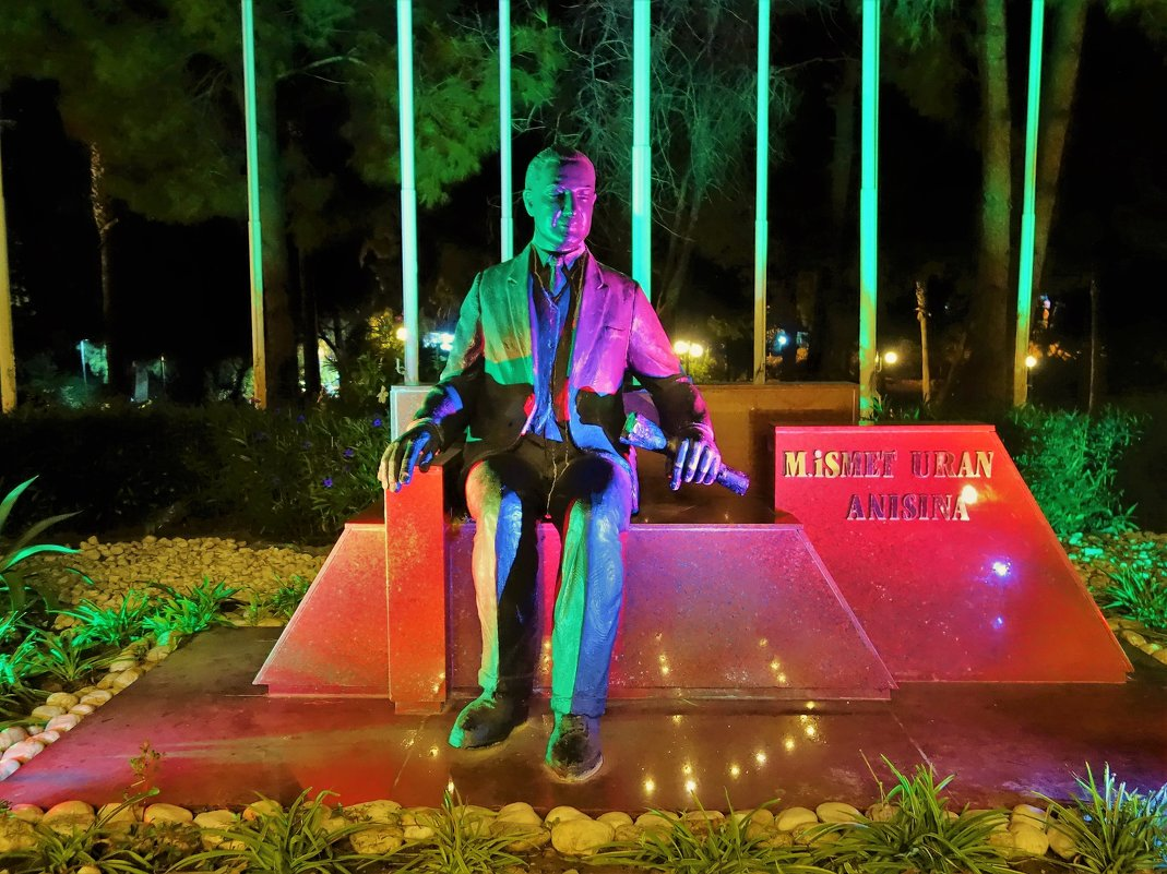 Ататюрк везде... - Sergey Gordoff