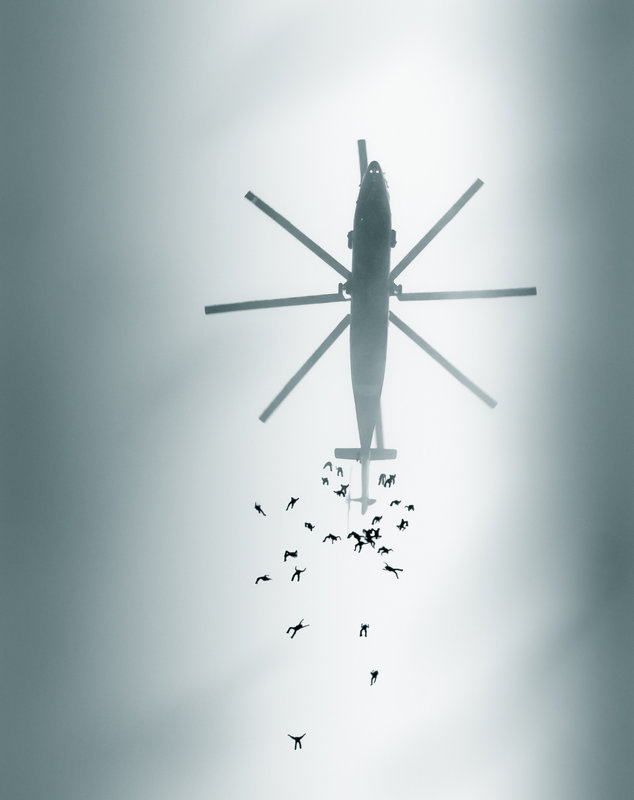 Ныряльщики 5 океана - Дмитрий Бубер