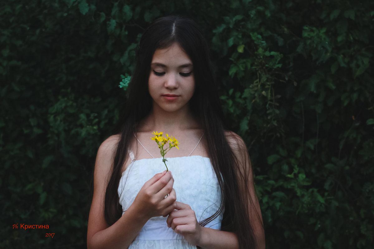 Настя - Кристина