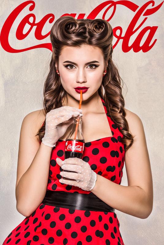 Кока Кола - Наталья Ремез