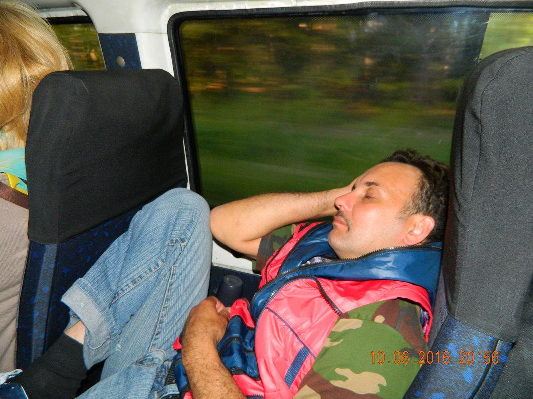спокойного сна - Сергей Антипин