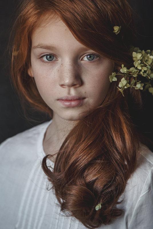 Небо в глазах, солнце в волосах - Юлия Дурова