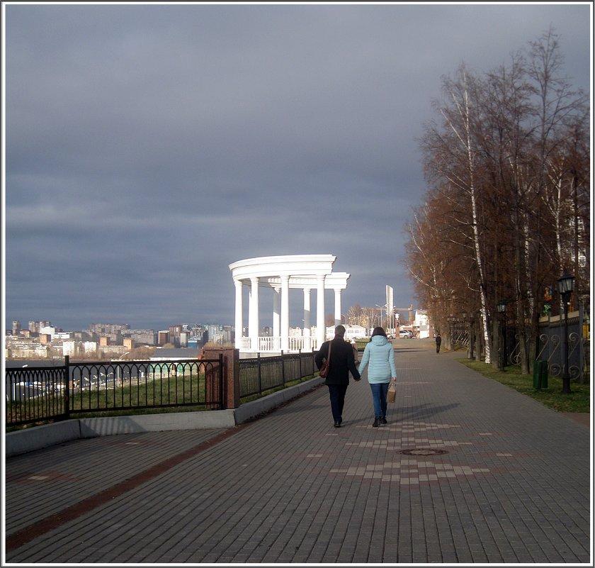 Прогулка по Ижевску - muh5257