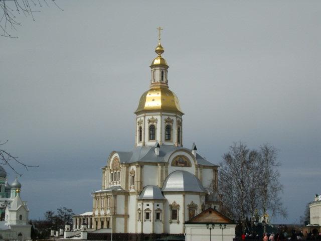 С праздником Казанской иконы божьей матери ! - марина ковшова