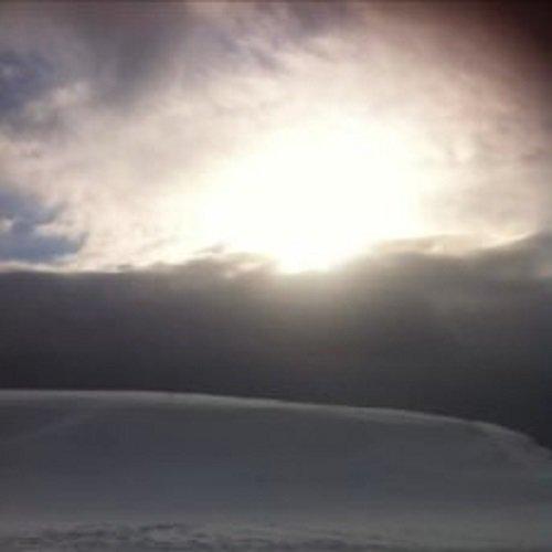 На реке Шоше. Зима - IRINA