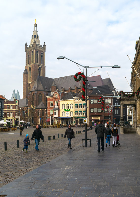 Roermond - Zinaida Belaniuk