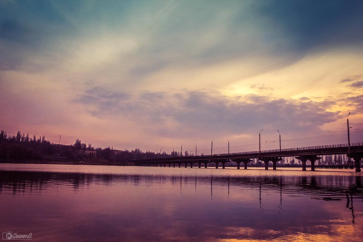 закат - Дмитрий Чернов