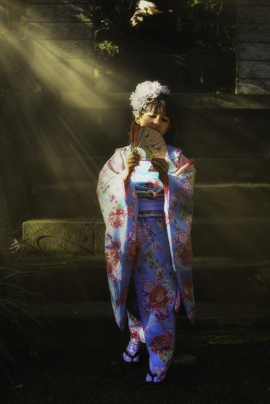 Юна - Slava Hamamoto