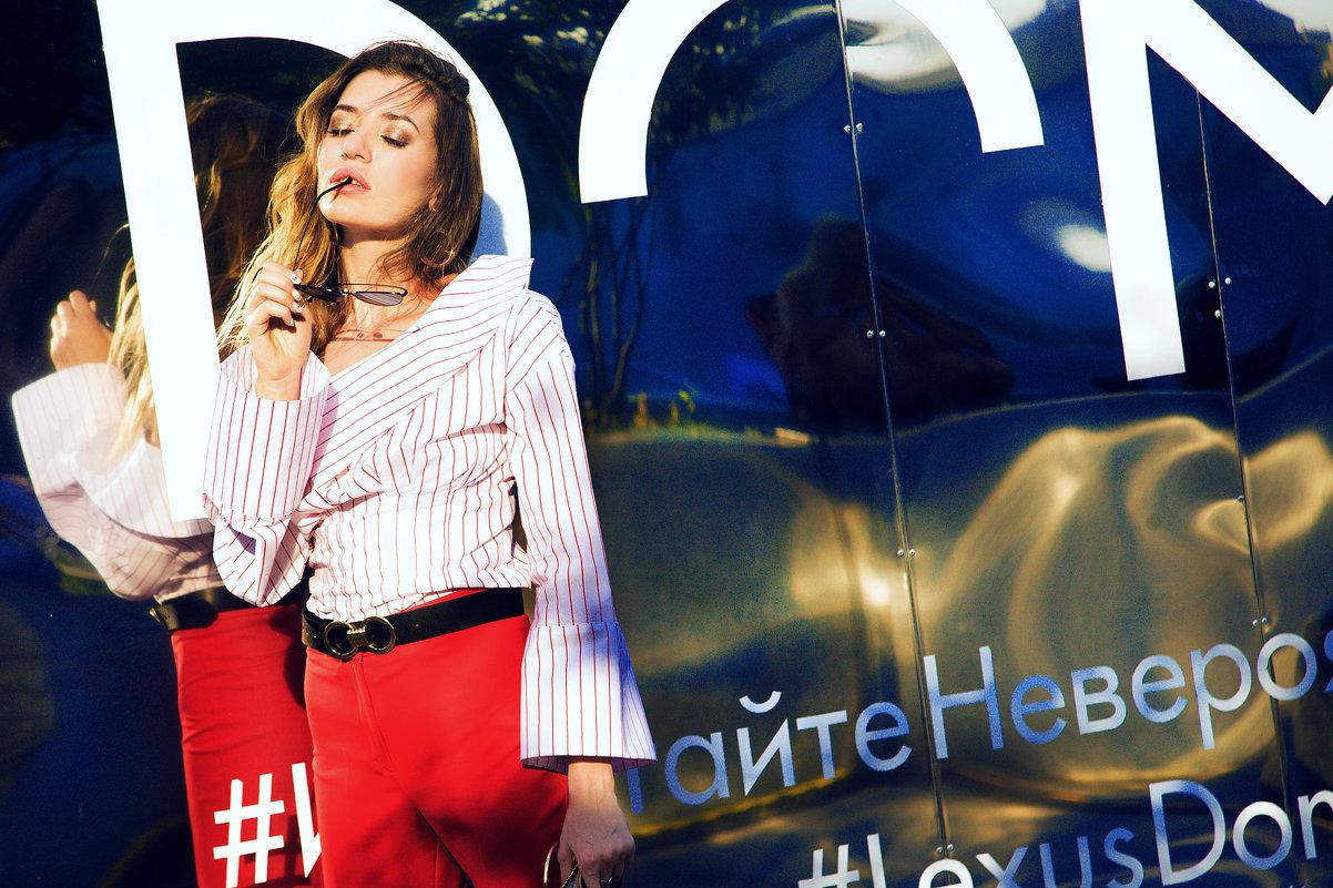 streetstyle01 - Юлия Михайлова
