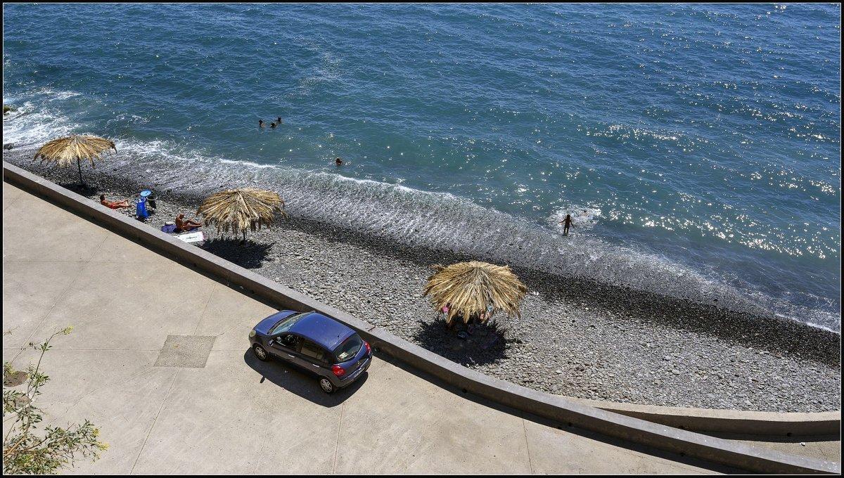 Madeira, Camara de Lobos - Jossif Braschinsky