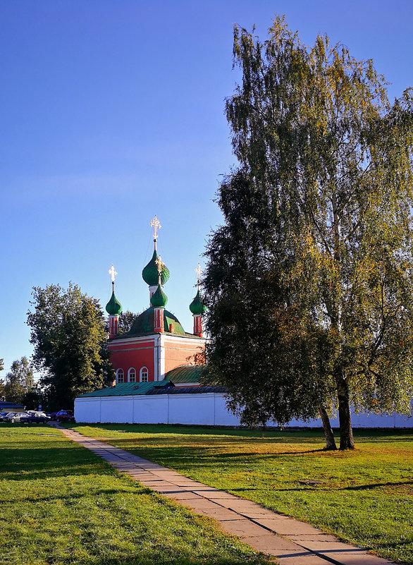 Переславль-Залесский - Alex