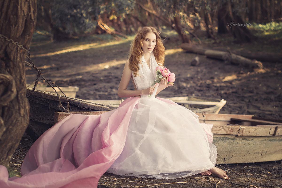 Невеста - Marina Semyokhina