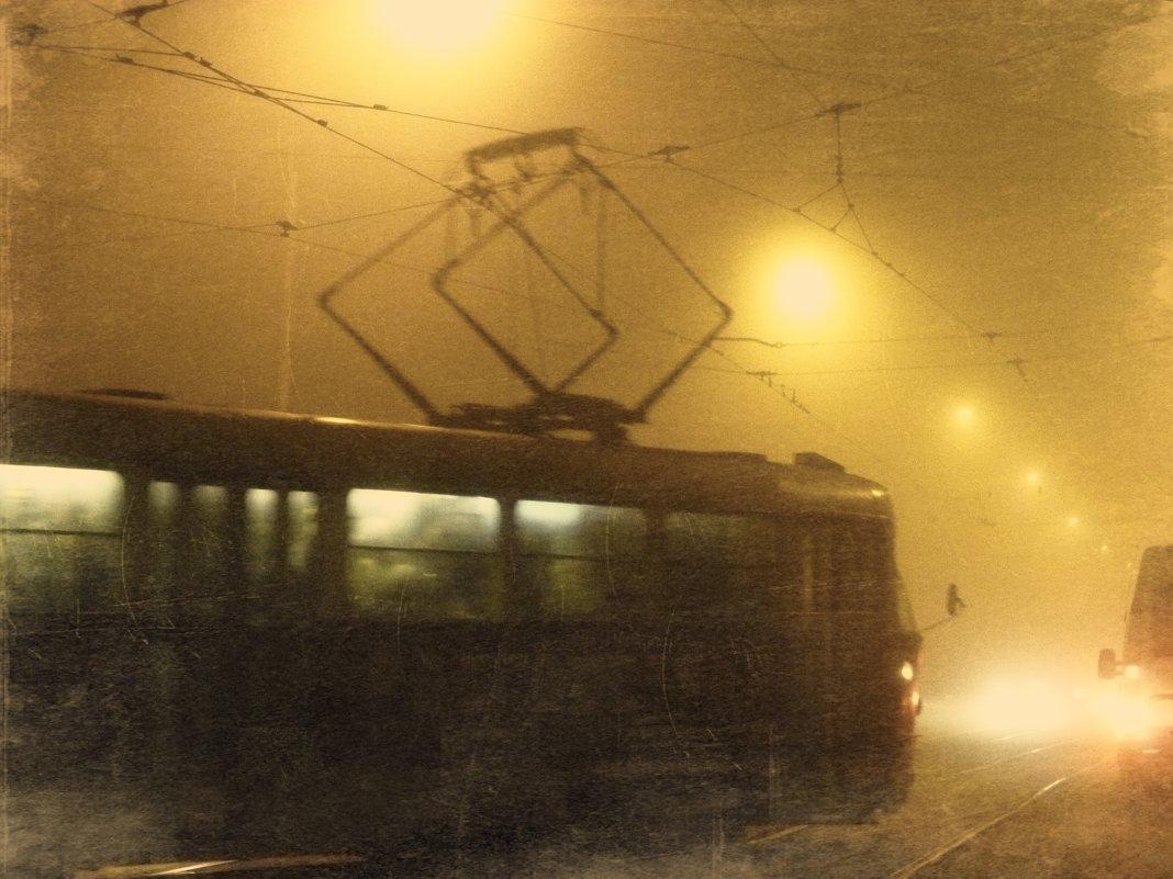 туман2 - Дмитрий Потапов