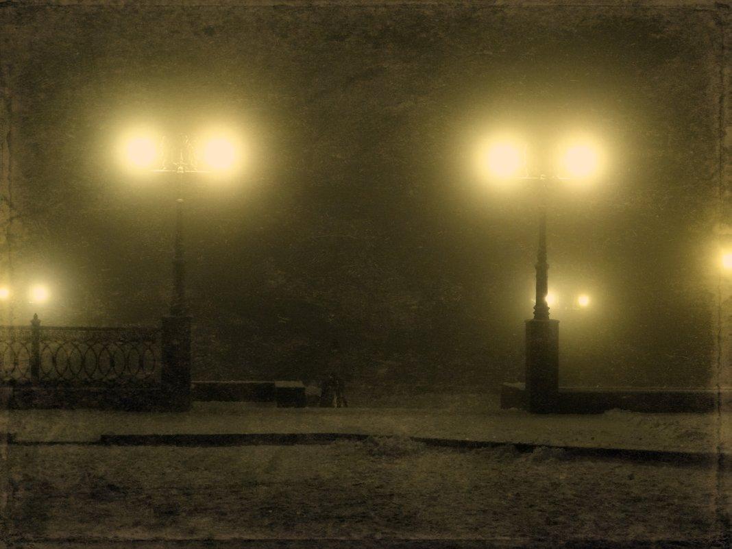 туман3 - Дмитрий Потапов