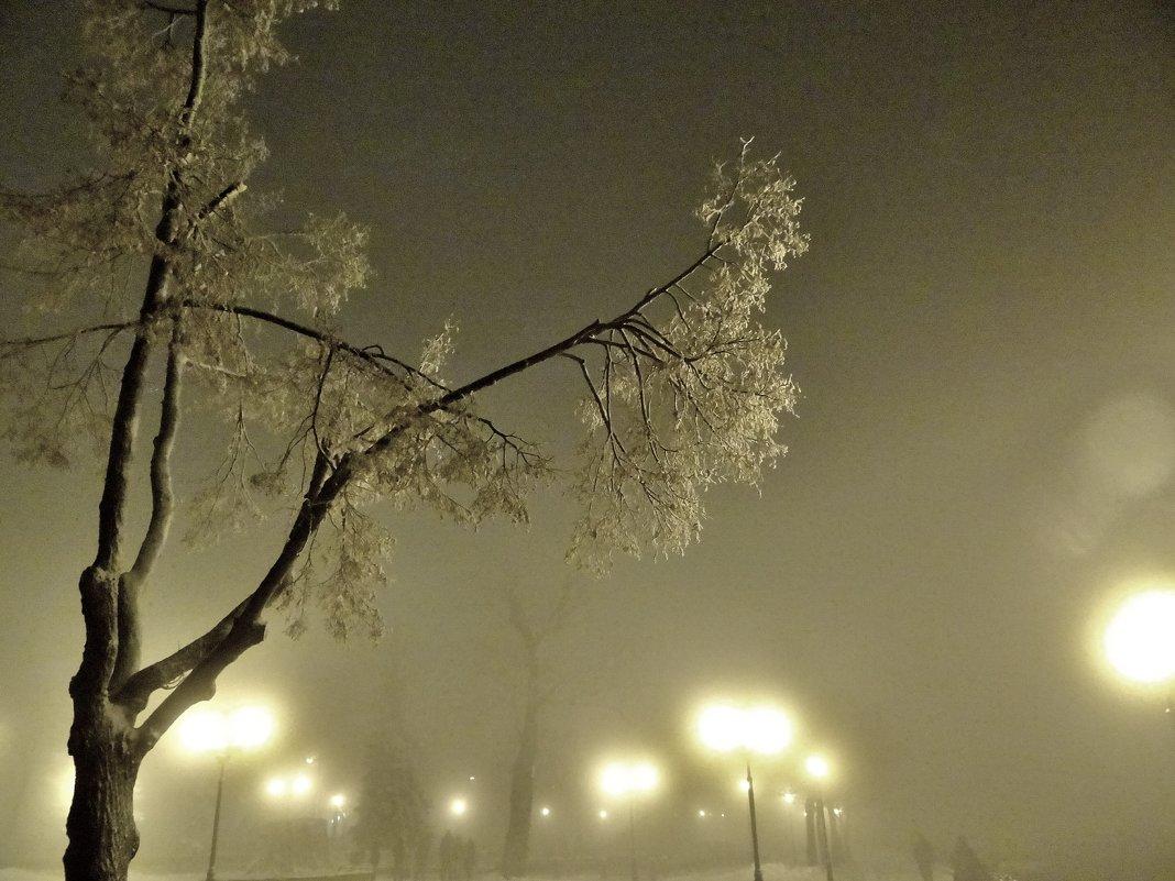 туман4 - Дмитрий Потапов