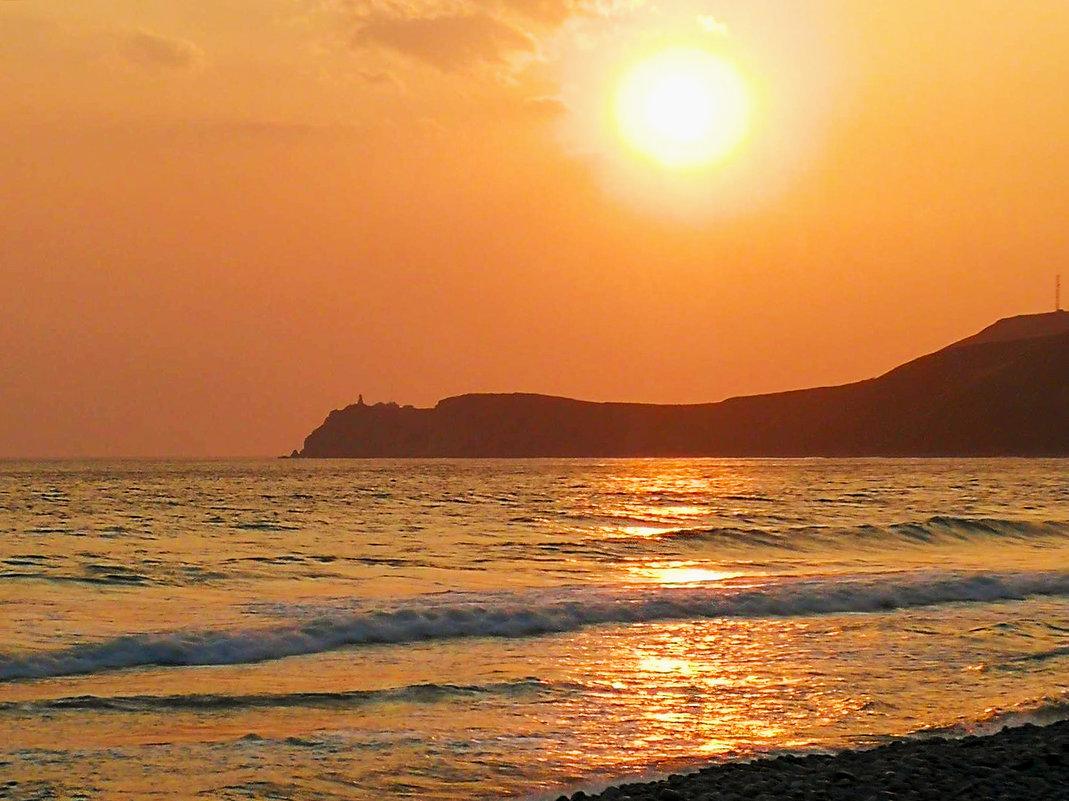 В сто сорок солнц закат пылал... - Александр Филатов