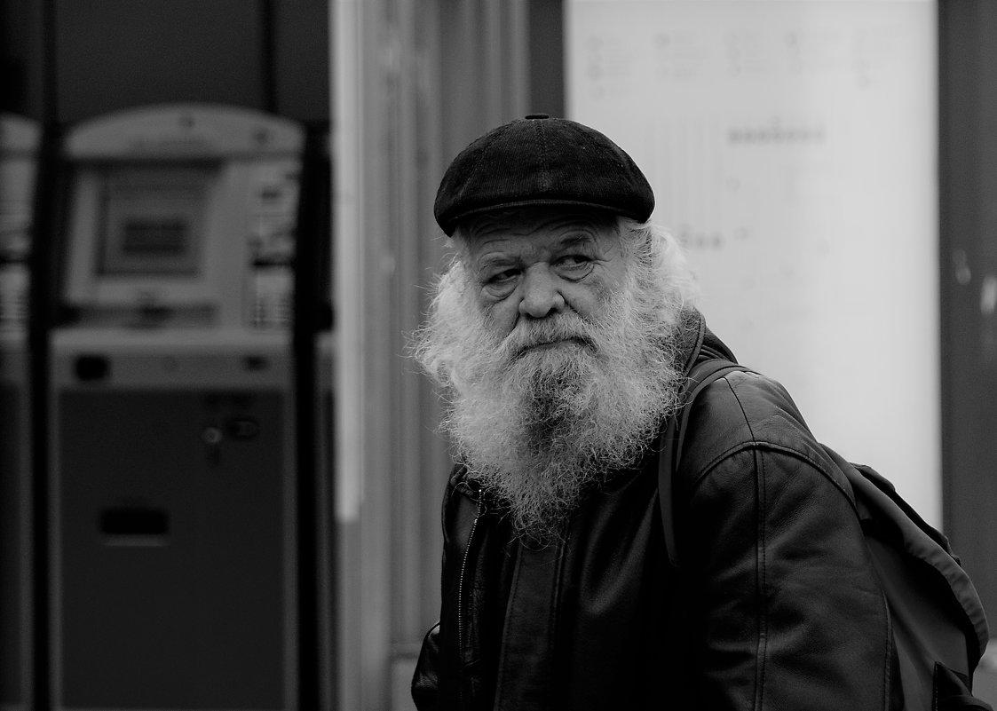 дяденька - Дмитрий Погорелов